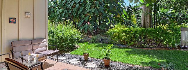 Waikomo Stream Villas #100 - Image 1 - Koloa - rentals