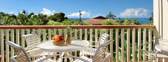 Sunny Koloa Condo rental with Internet Access - Koloa vacation rentals