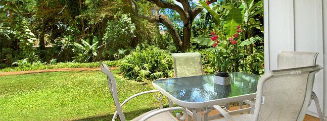 Sunny 1 bedroom Condo in Koloa - Koloa vacation rentals