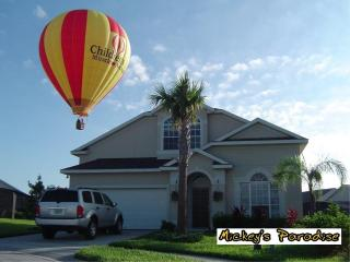 Mickeys Paradise  5 * Bed Villa with Pool and Spa - Clermont vacation rentals