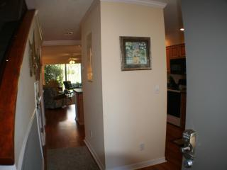Newly furnished-Steps to beach-Mins. to Downtown - Saint Augustine vacation rentals
