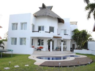 Casa Punta Sam Beautiful Beach House in Cancun - Cancun vacation rentals