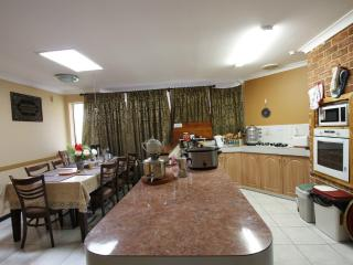 Lovely, Clean Homestay next to Train  close to CBD - Leeming vacation rentals