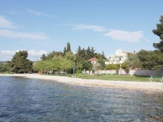 House on beach - Bibinje vacation rentals