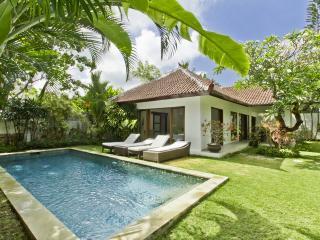 500m from Beach and restaurants, 2 bedrooms villa! - Seminyak vacation rentals