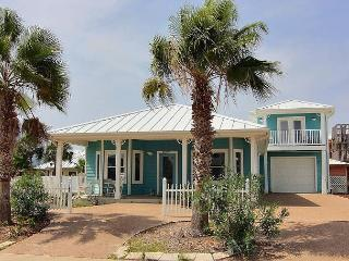 Spacious 4 bedroom home in Fabulous Royal Sands! - Port Aransas vacation rentals