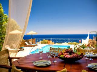 Emerald Classic Large Villa - Zakynthos vacation rentals