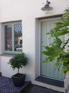 2 bedroom Cottage with Internet Access in Kidwelly - Kidwelly vacation rentals