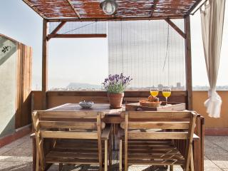 Marina Sunny Terrace - Barcelona vacation rentals
