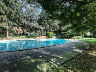 San Siro Attic with sauna and Pool! - Milan vacation rentals