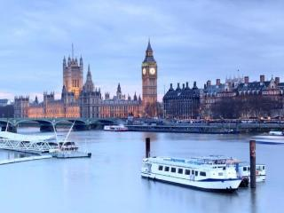 TEMPLE COVENT GARDEN RIVERSIDE 2bed2bath in the famous West End - London vacation rentals