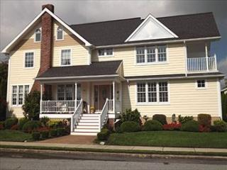 Clean , Comfy and Convenient!!! 5932 - Cape May vacation rentals