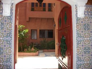 Perfect Bed and Breakfast with A/C and Balcony - M'Hamid vacation rentals