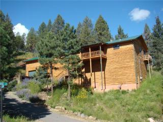 Garey's Deer Haven - Ruidoso vacation rentals