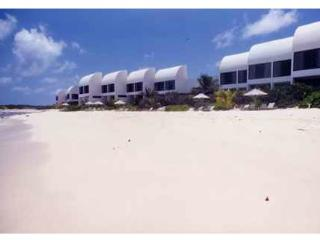 Beach Houses @ Cove Castles at Shoal Bay West, Anguilla - Beachfront, Cooling Trade Winds,  Ocean Views From Every Room - West End vacation rentals