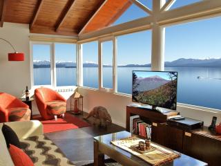 Luxury Lake View Penthouse - San Carlos de Bariloche vacation rentals