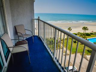 Pools/lazy river/more!!! Sea Watch 602 2BR condo! - Myrtle Beach vacation rentals