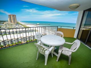 Oceanview 2BR @ Maison Sur Mer in Myrtle Beach - Myrtle Beach vacation rentals