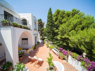 Villa Shangri...Là - max 13+1 Pax - Capri Island - Capri vacation rentals