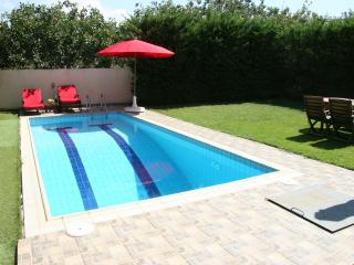Athens seaside apartment 85m2 with pool and garden - Athens vacation rentals