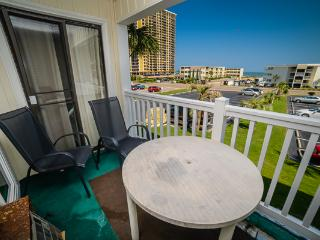 A Place at the Beach Cozy Condo, Shore Dr, Pool - Myrtle Beach vacation rentals
