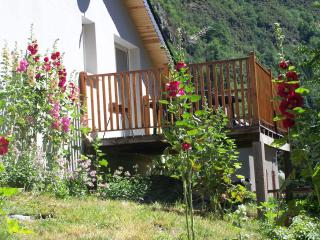 Cozy 2 bedroom House in Aragnouet - Aragnouet vacation rentals