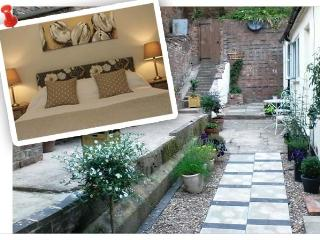 Hidden Cottage for Two  in Cheadle Staffordshire - Cheadle vacation rentals
