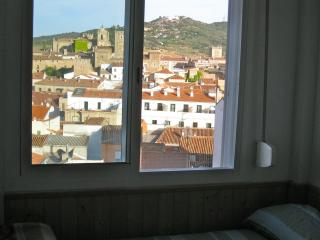 Bright Condo with Internet Access and Outdoor Dining Area - Caceres vacation rentals