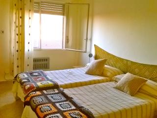 Bright Condo with Internet Access and Books - Caceres vacation rentals