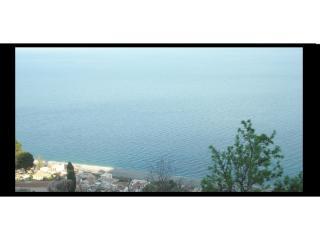 Villa in collina sul mare - Messina vacation rentals