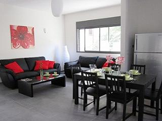Nice 2 bedroom Vacation Rental in Tel Aviv - Tel Aviv vacation rentals