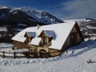 Bergerie Saint-Roch Petit Gîte 5/6 personnes - Gap vacation rentals