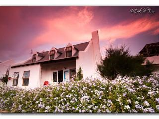 Onse Huisie - 3 Bedroom Family house - Paternoster vacation rentals