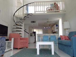 St. Croix Beachside: Cruzan Coast at Gentle Winds - Christiansted vacation rentals