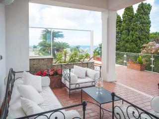 Ischia - Villa Belvedere - 14 Pax - Ischia vacation rentals