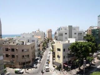 Eden Idelson 12 Apartment - Tel Aviv vacation rentals