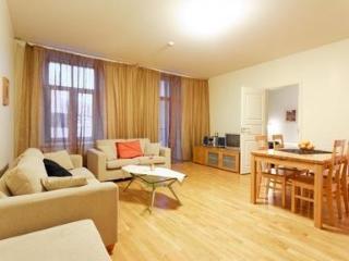 Cozy and quiet 1-bedroom apartment - 1717 - Tallinn vacation rentals