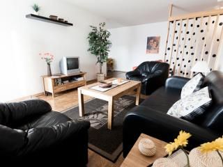 Newly renovated apartment with plenty of living space - Ísafjörður vacation rentals