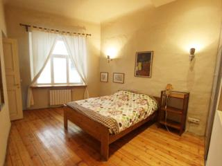 Spacious 2 bedroom apartment in Old Town Tallinn - 249 - Tallinn vacation rentals