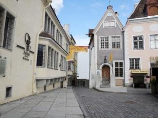Spacious 2 bedroom apartment in Old Town Tallinn - 249 - Image 1 - Tallinn - rentals