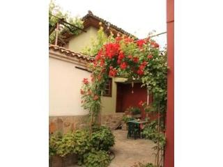Self contained house located in the heart of Plovdiv - 2998 - Plovdiv vacation rentals