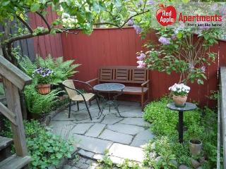 Fantastic 1700th Century Old Wooden House in Center - 5462 - Stockholm vacation rentals