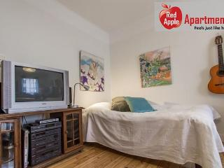 Artistic Studio Flat in Charming Södermalm - 5547 - Stockholm vacation rentals