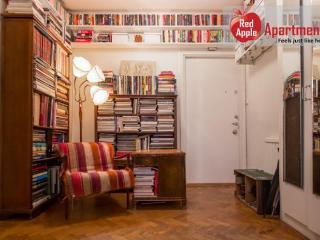 Intellectual Comfort in Popular Södermalm - 5951 - Stockholm vacation rentals