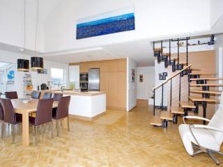 A Downtown Penthouse Apartment Beside the City Hall - 6054 - Reykjavik vacation rentals