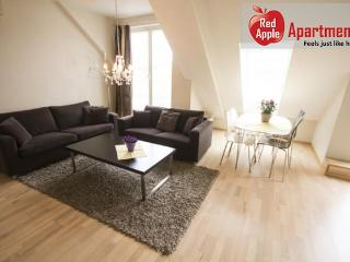 Modern Penthouse Apartment in Central Oslo - 6152 - Oslo vacation rentals