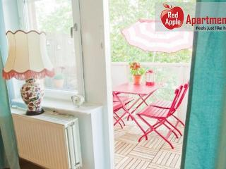 Panoramic Sea View Apartment on Boardwalk with Bath Jetty - 6212 - Stockholm vacation rentals
