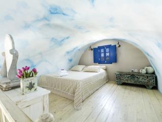 OIA SUNSET VILLAS - villa TOPAZ - Pool & Spa - Oia vacation rentals