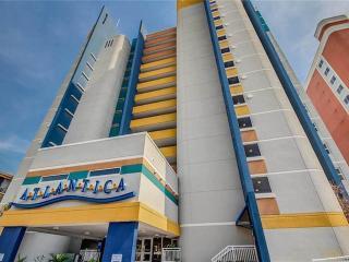 Atlantica III #65 - Myrtle Beach vacation rentals