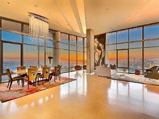 Downtown penthouse PH 201 with spectacular views & access to pool/hot tub - Los Angeles vacation rentals